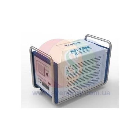 Аккумулятор LiFePO4 CALB 2,5 кВт