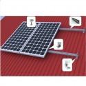 Крепления для солнечных батарей 10кВт