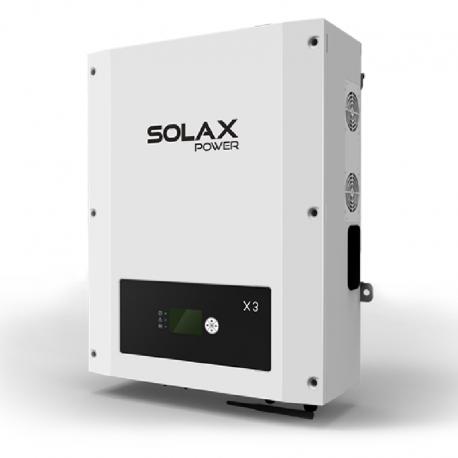 Solax ZDNY-TL15000
