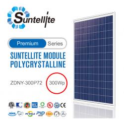 Солнечная панель SUNTELLITE 300Вт
