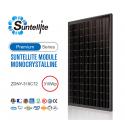 Солнечная панель SUNTELLITE 310Вт