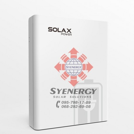 SOLAX BATTERY