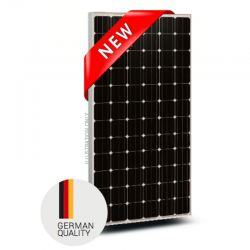 AE Solar 360 Вт HOT-SPOT FREE. Монокристаллические солнечные панели