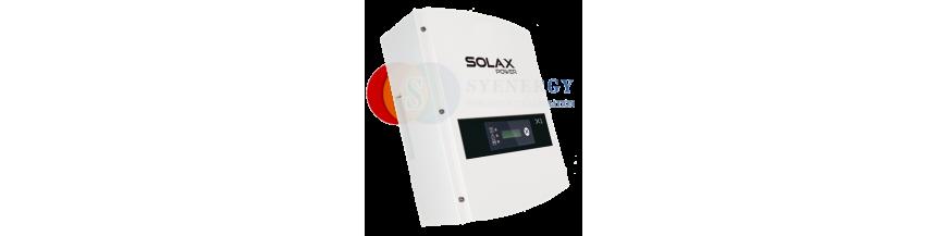 Solax X1 1MPPT
