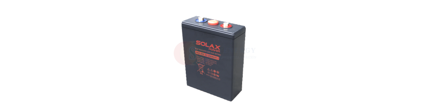 Solax lead-acid battery
