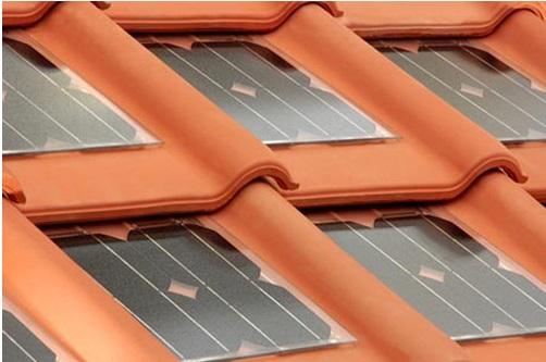 купить черепицу со встроенными солнечными батареями