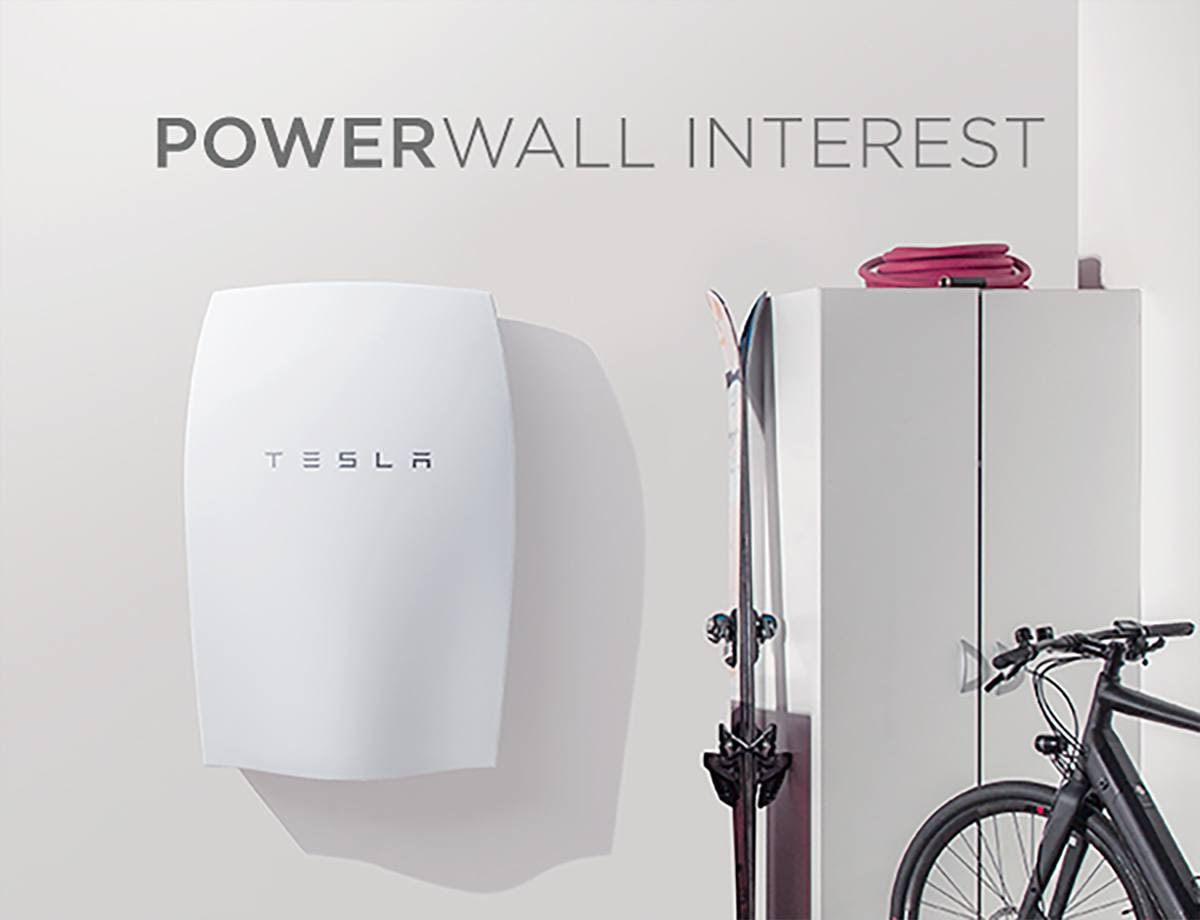 Powerwall Ukraine, Tesla Energy UKRAINE, 特斯拉的Powerwall家用电池