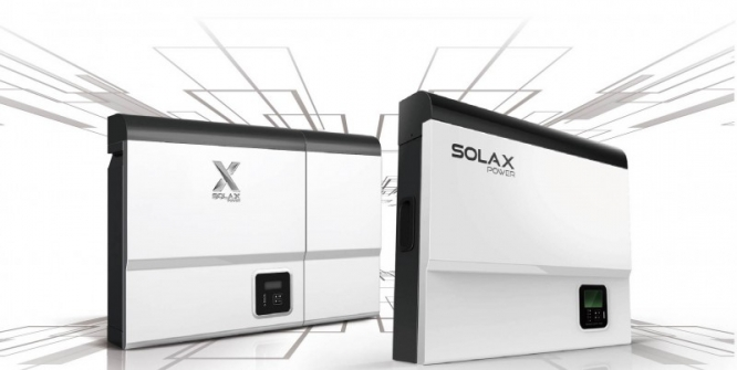 """SolaX X-Hybrid Battery"", ""SolaX High Efficiency Service"", ""гибридный инвертор"""