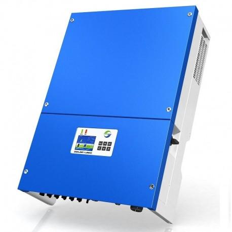 Samil SolarLake 17000 TL