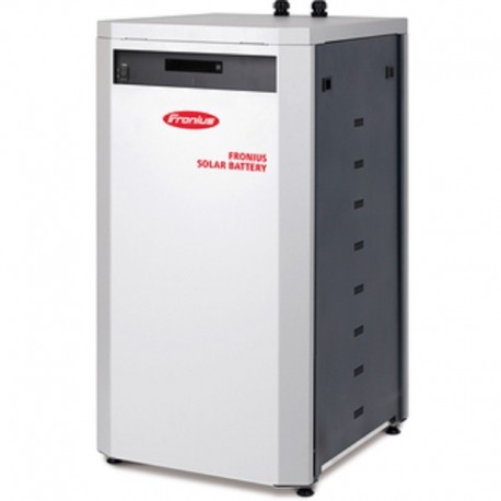 Fronius Symo Battery 10.0