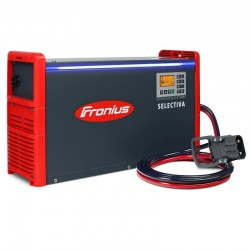 Fronius Battery upgrade module