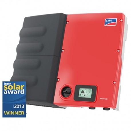 SMA Sunny Boy 5000 Smart Energy