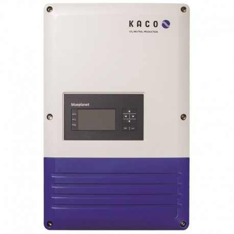 KACO blueplanet 6.5 TL3 M2 INT
