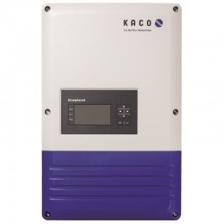 KACO blueplanet 7.5 TL3 M2 INT