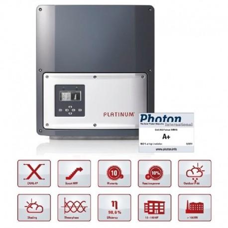 DIEHL PLATINUM 9000 R3-M2DXB