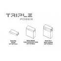 SOLAX TRIPLE POWER BATTERY T45