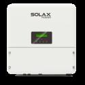 SOLAX X1 HYBRID 3.0T - ОДНОФАЗНЫЙ ГИБРИДНЫЙ ИНВЕРТОР
