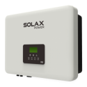SOLAX X3 MIC PRO 15.0P - СЕТЕВОЙ ТРЕХФАЗНЫЙ ИНВЕРТОР