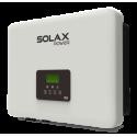 SOLAX X3-MIC 5.0T - СЕТЕВОЙ ТРЕХФАЗНЫЙ ИНВЕРТОР