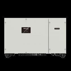 SOLAX X3-50K-TL - ТРЕХФАЗНЫЙ ИНВЕРТОР 50 КВт