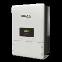 SOLAX X3-HYBRID-10.0T Гибридный Инвертор