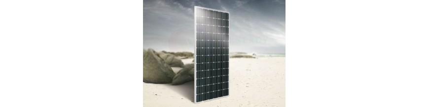 Солнечные батареи моно