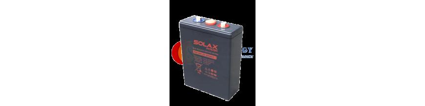 Solax lead-acid battery